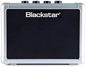 Blackstar FLY3 Guitar Amplifier (Silver)
