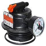 Hayward DEX2420MAR2 DE and Cartridge Filter Manual Air Relief Assembly