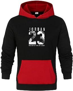 New Michael Air Legend 23 Jordan Men's Hoodie Sweatshirt...