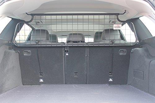 Guardsman HUNDEGITTER FÜR Mercedes E-KLASSE Kombi (2017 bis jetzt) Hohe Qualität maßgeschneiderte Trenngitter Artikelnummer G1454