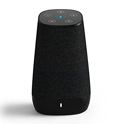 COWIN DiDa with Alexa built-in Bluetooth Speakers, Smart Wireless Wi-Fi Portable Bluetooth Speaker 15W Output Power with Enhanced Bass by COWIN