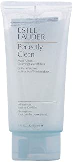 Estee Lauder Perfectly Clean Multi-Action Cleansing Gelee/Refiner - All Skin Types, 150 ml