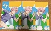 A3 playback MANKAIフェア アニメイト ポストカード 向坂椋 3枚セット