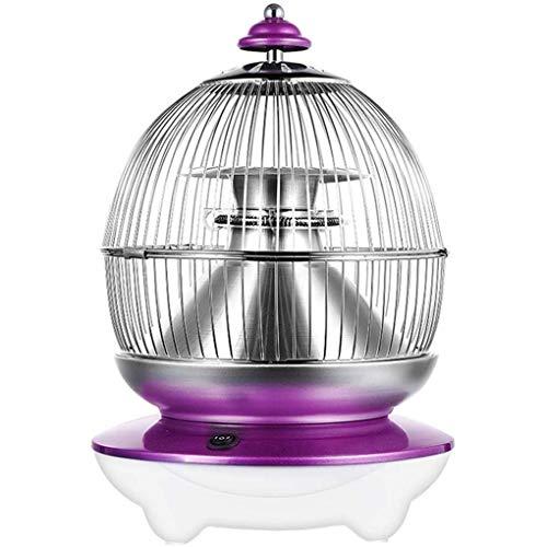 XHHWZB La jaula pájaros calentador eléctrico hogar