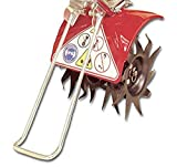 Mantis 4333 Power Tiller Kick Stand for Gardening