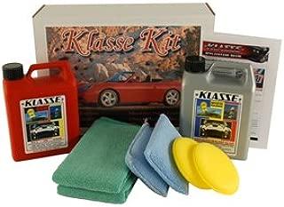 Klasse Super Size Kit