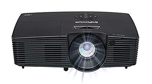 InFocus IN119HDXA Projector