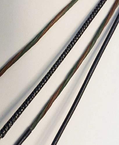 Trophy Bound Mathews Halon 32 Compound Bow String 63...