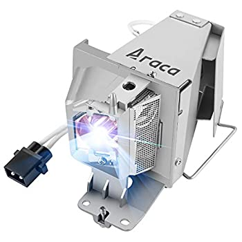 Araca BL-FP190D /SP.73701GC01  OEM Original Bulb Inside  with Housing for OPTOMA GT1080 HD141X HD26 EH200ST W316 X312 H182X BR323 BR326 DH1008 Projector Lamp