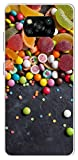 Easy access to all buttons, ports and controls. The case is precision moulded with no seams or sharp edges.Designed Soft Back Cover And Dust Damage Give Your Phone A Fashion Makeover. Silicone material, Soft texture, smooth touch, time proof and dura...