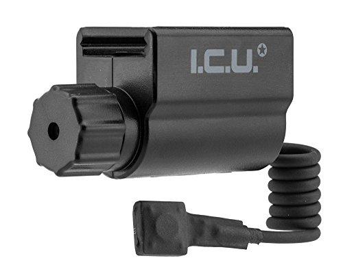 Camera I.C.U Tacticam 1.0 Ris Ultra Vga Noire A69450 Airsoft Tir De Loisir