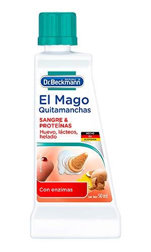 lapiz magico dr beckmann fabricante Dr. Beckmann