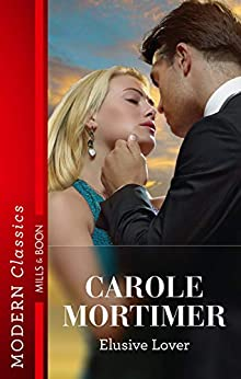 Elusive Lover by [Carole Mortimer]