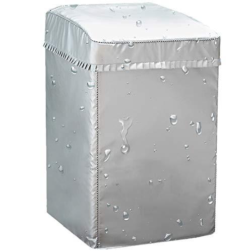 【大人気】洗濯機用カバーおすすめ8選 | おしゃれなカバーもご紹介!のサムネイル画像
