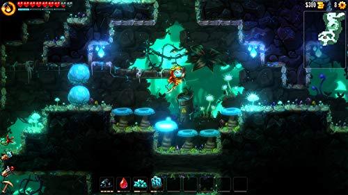 Steamworld Dig 2 (Nintendo Switch) - 11