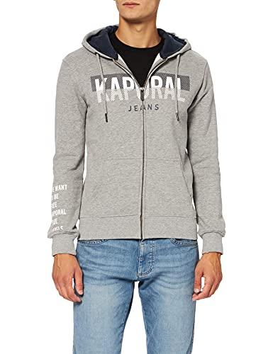 Kaporal Rakor Sweater, Medgrm, L Homme