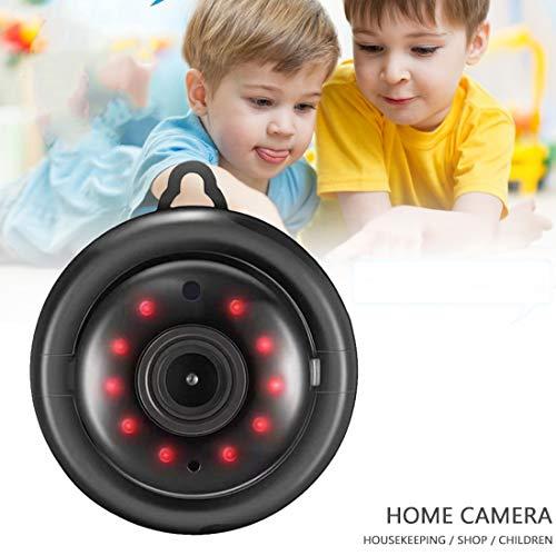 (Deutsches Inventar) Mini Funk Kamera HD Nachtsicht Sicherheits überwachungskamera Kann Für Die Fernanzeige Zu Hause Oder Im Büro Verwendet Werden