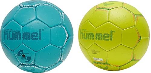 hummel HB, Blue/White, 2