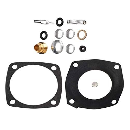 BLTR Carburador, Carb reconstruir el carburador Kit de reparación 631893 for Tecumseh Toro Sears S140 S200 S620 De Confianza