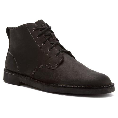 Clarks Men's Bushacre High Chukka Boot