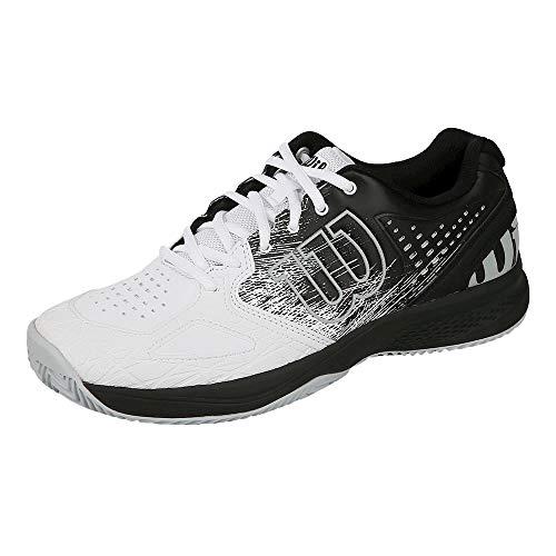 Wilson Kaos Comp 2.0 CC, Zapatilla de Tenis, para Todo Tipo de...