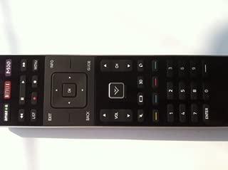 XRT510 Remote Control Works for VIZIO M-series Smart internet App TV M701D-A3R M551DA2 M551D-A2R M551DA2R M601D-A3 M601DA3 M601D-A3R M601DA3R M651D-A2 M651DA2 M651D-A2R M651DA2R M701D-A3 M701DA3