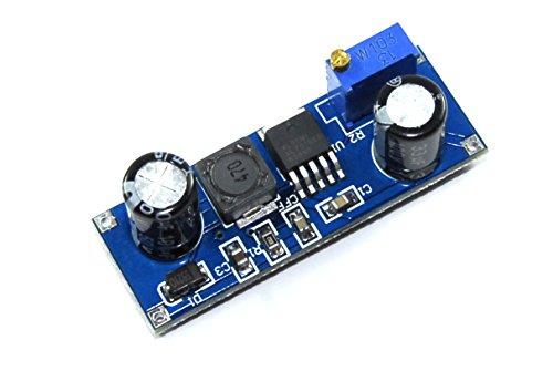 LC Technology LM331/tensione a convertitore di frequenza 10/kHz 10/V