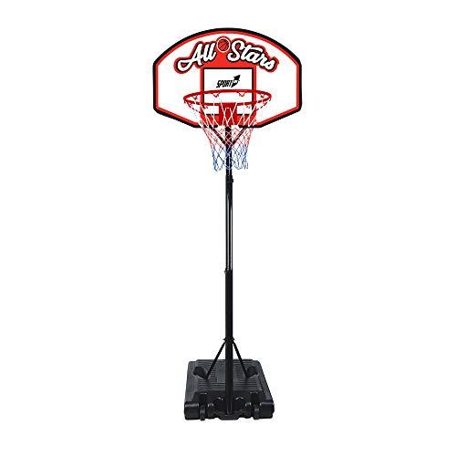 Sport1 - Basket All Stars 190/260 cm