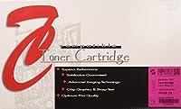 プレミアム互換機Inc。ce273a-pci交換用トナーカートリッジインクHewlett Packardプリンタ、マゼンタ