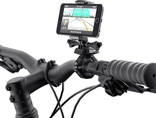 SP Gadgets 53096 Phone Mount Bundle für GoPro