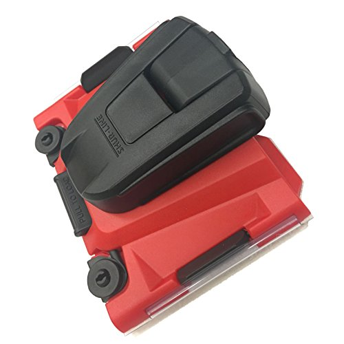 Shur-Line 2006562 1000C Paint Premium Edger, Professional, Red