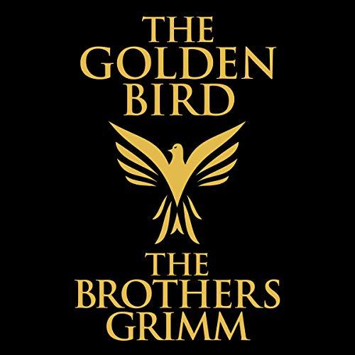 The Golden Bird cover art