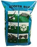 VIALCA AZOFER Blu 25KG CONCIME Organo Minerale NPK con MAGNESIO E Ferro Ideale per AGRUMI OLIVI Prati E ORTO