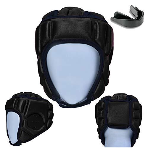 Roar BJJ Wrestling Ear Guard MMA Grappling Headgear Cauliflower Protetion Sparring Helmet