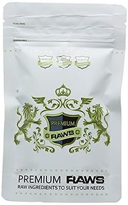 Premium Raws Vitamin B3 Niacin Powder, 100 g by Premium Raws