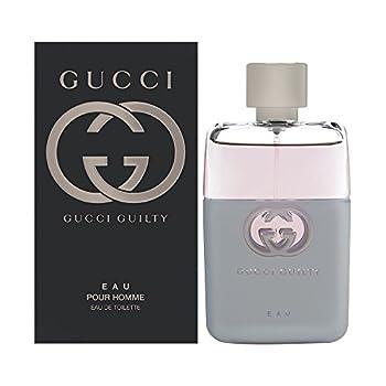 Gucci Guilty Eau Pour Homme 1.6 oz Eau de Toilette Spray