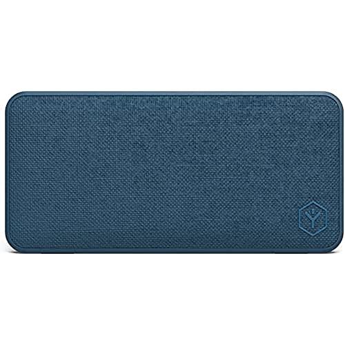 Ryght NAMO R482792 Enceinte Bluetooth Tissu avec micro intégré puissante/ Design chic et soigné/...