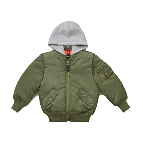 Alpha Industries Deck Jacket