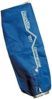 Powr-Flite G828 Enviro-Clean Bag for PF50, PF70, PF757, PF1886 and PF1887 Vacuum Cleaner, Blue