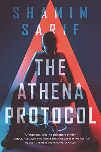 Amazon.com: The Athena Protocol eBook: Sarif, Shamim: Kindle Store