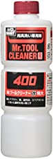 Mr. Hobby T116 Mr. Tool Cleaner 400ml, GSI Creos