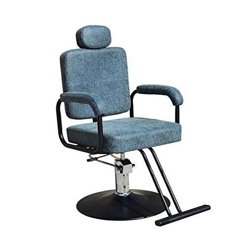 New JBY Hair Salon Chairs Salon Chair Beauty Hairdressing Swivel Chair Barber Professional Styling C...