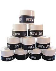 Pro 's Pro 10bandas para agarre blancas