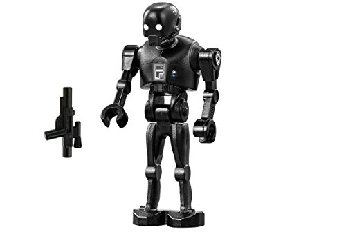 LEGO Star Wars: Rogue One - K-2SO Enforcer Droid Kay-Tuesso