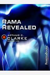 Rama Revealed Kindle Edition