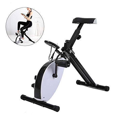 Been Trainer Mini Bike Oefening Fietsen Indoors, Draagbare Home Pedal Exerciser, Sporten in De Kantoor & Thuis