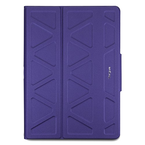Targus Pro-Tek Universele draaibehuizing/standaard het beste Tablets. 9-10