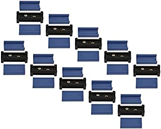 FKAnhängerteile 10 x Aspöck DC Flachkabelverbinder