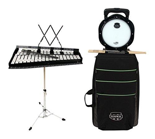 MAPEX - Kit percussioni zaino (MPK32PC)