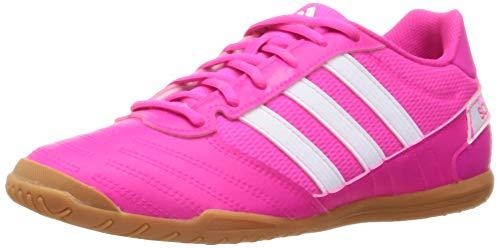 adidas Super Sala, Zapatillas de fútbol Hombre, ROSSHO/FTWBLA/ROSSHO, 43 1/3 EU